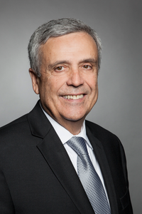 World Water Council President Benedito Braga