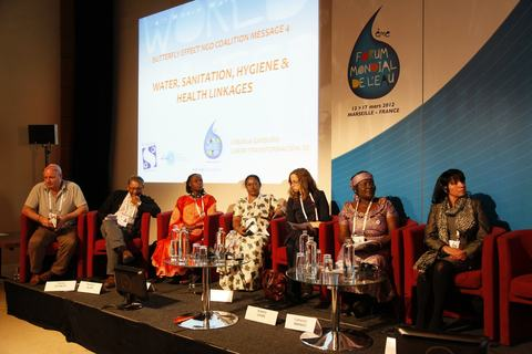 6th World Water Forum, Marseille