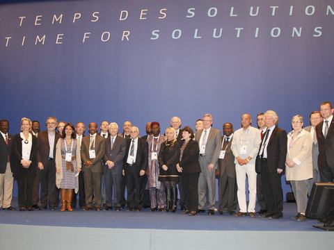 Signatories of the Istanbul Water Consensus,
