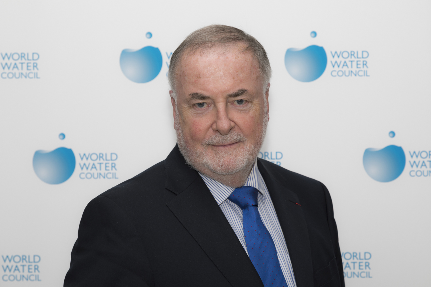 Loïc Fauchon, President of the World Water Council