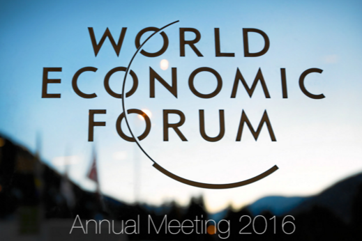 The announcement of a High Level Panel on Water was made at Davos during the 2016 Annual Meeting of the World Economic Forum