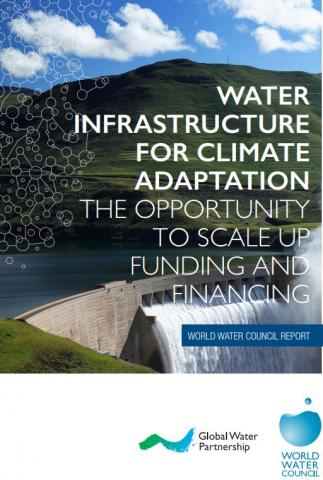 Water Infrastructure for Climate Adaptation: The Opportunity