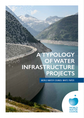 Typology of Water Infrastructure Projects cover