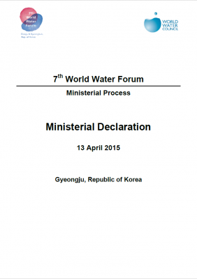 Publications | World Water Council