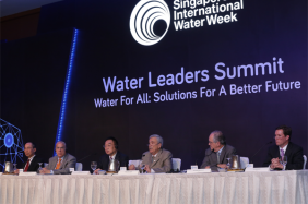 Council President addresses world leaders on water security